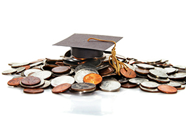 bankruptcy and student loan debt