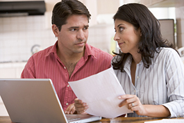 bankruptcy and your spouse