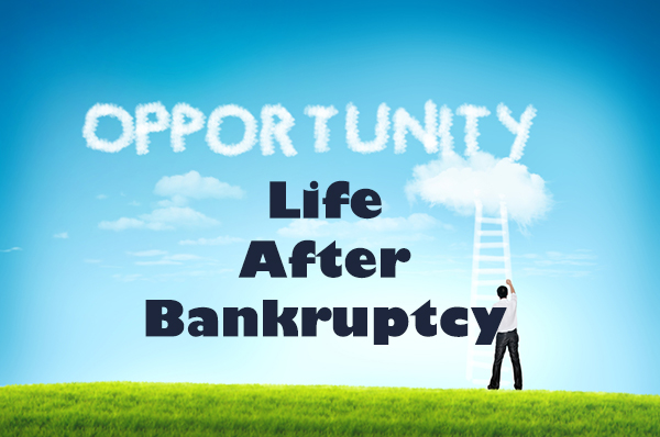 You Can Get A Personal Loan After Bankruptcy