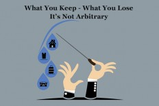 what you keep bankruptcy