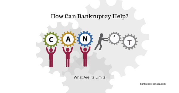 filing bankruptcy canada