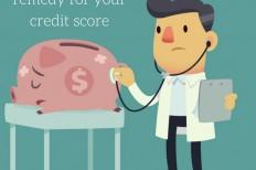 credit score bankruptcy consumer proposal