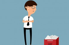 consumer proposal debts