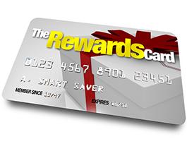 credit card rewards bankruptcy