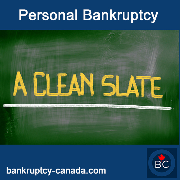 bankruptcy discharge settlement payments